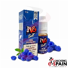 I VG Salt Blue Raspberry 20mg 10ml