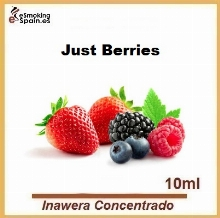 Inawera Concentrado Just Berries 10ml (nº67)