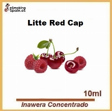 Inawera Concentrado Little Red Cap 10m (nº64)