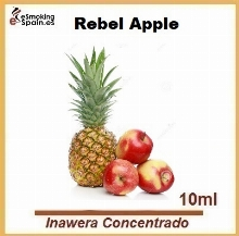 Inawera Concentrado Rebel Apple 10 ml (nº69)
