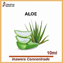 Inawera Concentrado Aloe 10ml (nº72)
