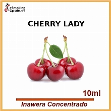 Inawera Concentrado Cherry Lady 10ml (nº76)