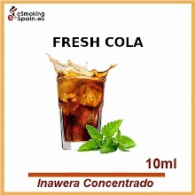 Inawera Concentrado Fresh Cola 10ml (nº82)