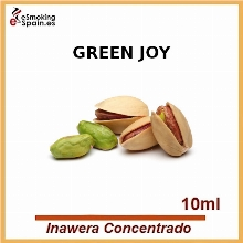 Inawera Concentrado Green Joy 10ml (nº78)