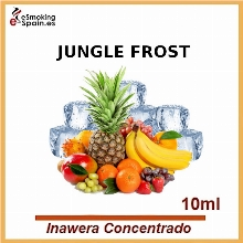 Inawera Concentrado Jungle Frost 10ml (nº74)