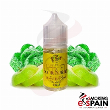 Kilo Sour Series Green Apple Sours 30ml (nº10)