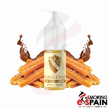Sales Kings Crest Don Juan Churro 10ml 20mg