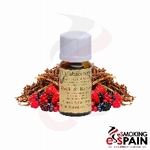 La Tabaccheria Special Blend Black And Berries 10ml (nº31)