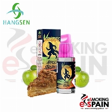 Liquido Hangsen Vengers Apple Strudel 10ml