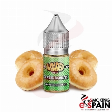 Aroma Loaded Glazed Donuts 30ml