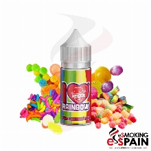 Mad Hatter I Love Rainbow 30ml
