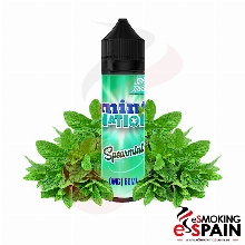 Mint Nation Spearmint Chew 50ml 0mg