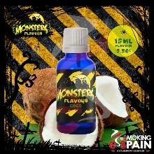 Aroma Monsters Flavors Coco 15ml (nº14)