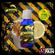 Aroma Monsters Flavors Leche Merengada 15ml (nº25)