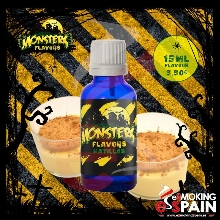 Aroma Monsters Flavors Natillas 15ml (nº34)