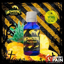 Aroma Monsters Flavors Piña 15ml (nº37)