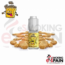 Aroma Mr Butter Cookie Butter 10ml