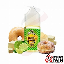 Aroma Mr Butter Key Lime Donut 30ml