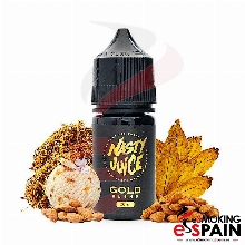 Aroma Nasty Juice Tobacco Series Gold Blend 30ml