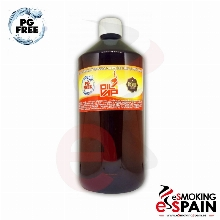 Base 1000ml Oil4Vap Propanediol 100% Vegetal 0mg