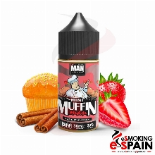 One Hit Wonder Mini Muffin Man 30ml