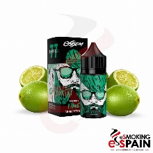 Ossem Fruity Series Brazilian Lime 30ml