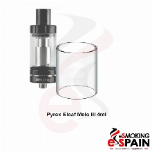 Pyrex Eleaf Melo 3 4ml