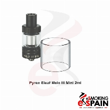 Pyrex Eleaf Melo 3 mini 2ml