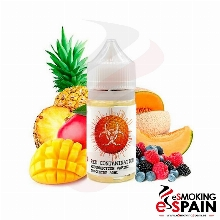 Resurrection Vaping Red Contamination 30ml