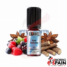 Flavor T-Juice Red Astaire 10ml (nº27)