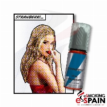 Concentrate Flavor T-Juice 30ml Strawberri (nº12)