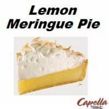 Aroma Capella Lemon Meringue Pie 10ml (nº40)