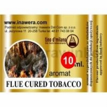 Inawera tino d'milano e-aromat FLUE CURED TOBACCO 10ml (nº40)