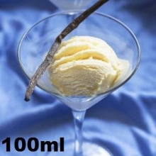 Aroma TPA Vanilla Bean Ice Cream 100ml (nº31)