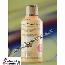 Inawera DNB Dirty Neutral Base 0mg 100ml