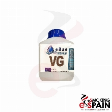 eBas Premium (VG) 500gr Vegetable Glycerine