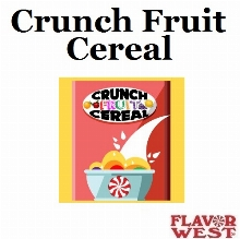 Aroma FLAVOR WEST Crunch Fruit Cereal 10ml (nº116)