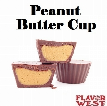 Aroma FLAVOR WEST Peanut Butter Cup 10ml (nº139)