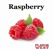 Aroma FLAVOR WEST Raspberry 10ml (nº85)