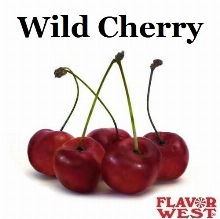 Aroma FLAVOR WEST Wild Cherry 10ml (nº91)