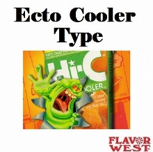 Aroma FLAVOR WEST Ecto Cooler Type 10ml (nº40)