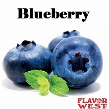 Aroma FLAVOR WEST Blueberry 10ml (nº21)