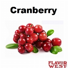 Aroma FLAVOR WEST Cranberry 10ml (nº69)