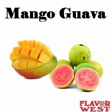 Aroma FLAVOR WEST Mango Guava 10ml (nº41)