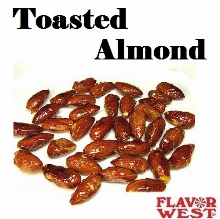 Aroma FLAVOR WEST Toasted Almond 10ml (nº43)