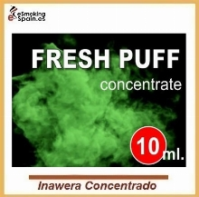 Inawera Concentrado Fresh Puff 10ml (nº87)