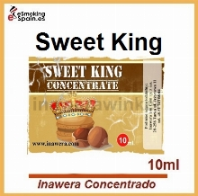 Inawera Concentrado Sweet King 10ml (nº27)