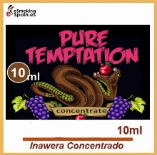Inawera Concentrado Pure Temptation 10ml (nº102)