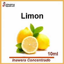 Inawera Concentrado Lime - Limon 10ml (nº2)