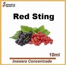 Inawera Concentrado Red Sting 10ml (nº85)